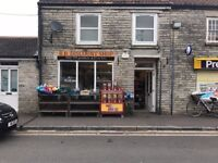 BUSINESS FOR SALE £1 POUND SHOP , SOMERTON , SOMERSET