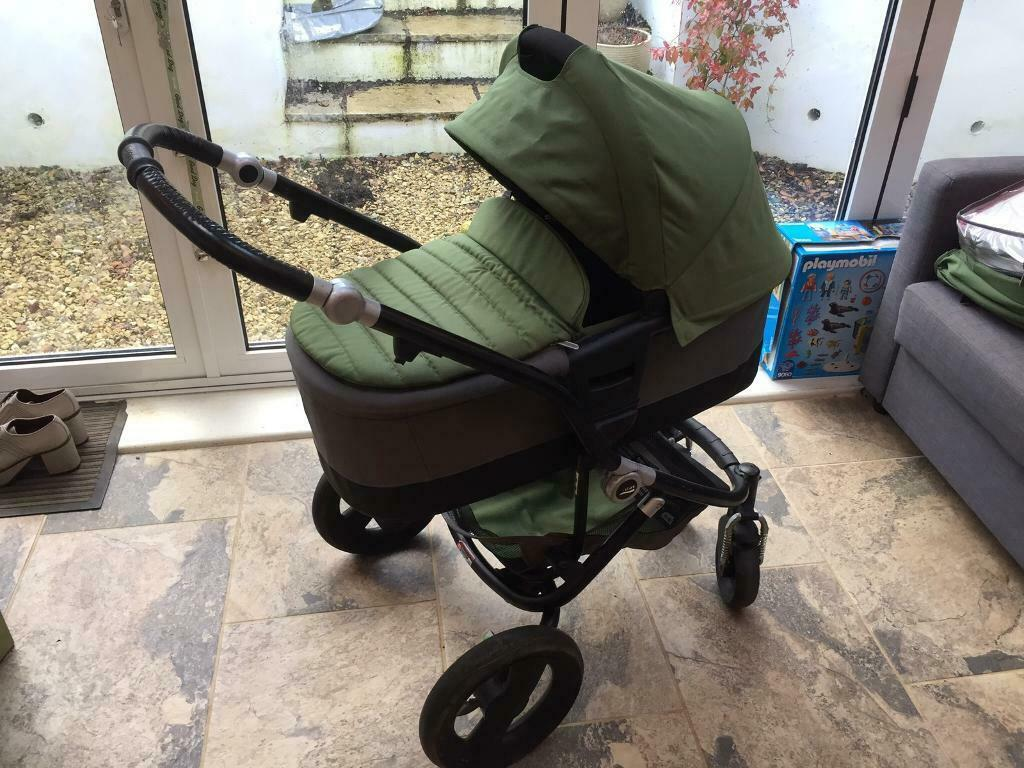 Britax Affinity Travel System And Extra Colour Pack In Banbury Oxfordshire Gumtree
