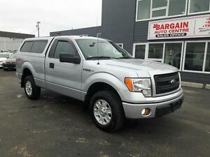 2013 Ford F-150 XLT ''WE FINANCE EVERYONE'' Edmonton Edmonton Area image 2