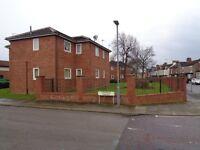 2 Bedroom Ground Floor Flat at Elizabeth Terrace, Middlesbrough for over 45's