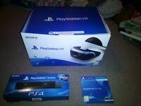 PlayStation VR **NEW**