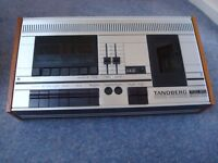 Tandberg HiFi 3 motor cassette recorder