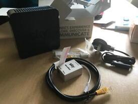 Modem Hub Router BT Broadband
