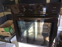 **ELECTROLUX**ELECTRIC FAN OVEN**VERY GOOD CONDITION**CLEAN**COLLECTION\DELIVERY**NO OFFERS**