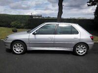 Great Diesel Peugeot 306, MOT Failure, Good on fuel, cheap tax and insurance.