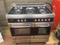 Baumatic oven for sale