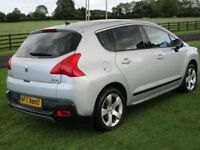 2010 peugeot 3008 EXCLUSIVE 2.0 HDI TURBO DIESEL ### ONE LOCAL OWNER ###