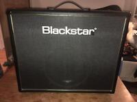 Blackstar HTV112 1x12 guitar cab great condition