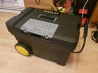 Stanley toolbox as new