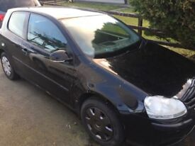 Volkswagen Golf 1.9 Tdi 2008 for parts!