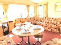 Fantastic Value 3Bed Holiday Home At Sandylands On The Beautiful Coast of Scotland