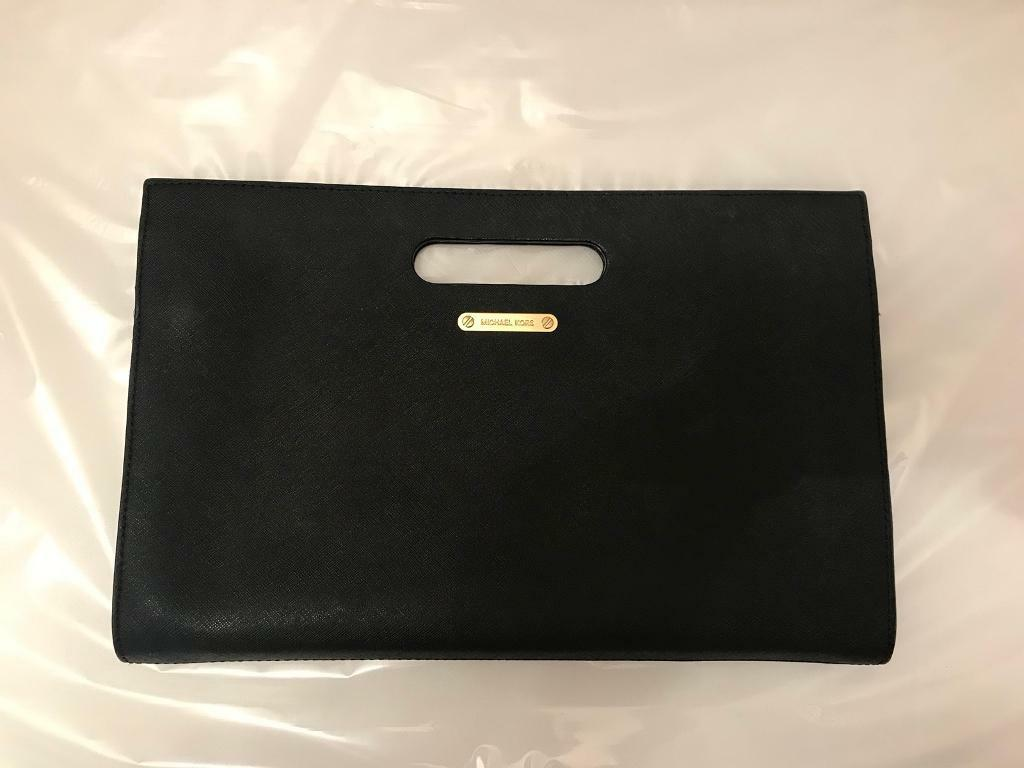 Genuine Michael Kors Clutch bag