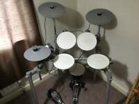 WHD electronic drum kit