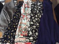 Bundle Of Ladies Dresses & Jacket Size 12