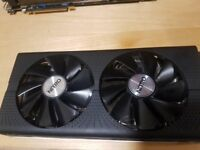 Sapphire RX 470 mining edition 4GB