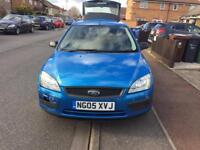 FORD FOCUS 2005. AUTOMATIC
