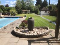Driveways, patio's & Landscaping