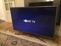 60in SAMSUNG 4K SMART UHD TV FREEVIEW HD WARRANTY