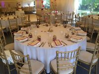 Wedding decor budget package £350