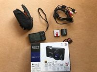 Sony - DSC-HX5V (10.2MP) - As good as NEW