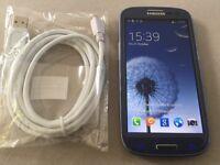 Samsung Galaxy S3 unlock