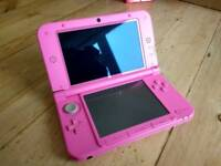 3DS XL CONSOLE