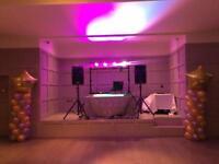 DJ Hire Lanarkshire