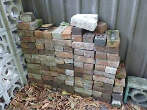 BRICKS - BRICKS - BRICKS, about 110 for FREE, easy access. Ramsgate Rockdale Area Preview