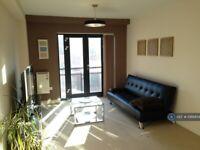 2 bedroom flat in George Street, Birmingham, B3 (2 bed) (#1066854)