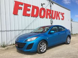 2010 Mazda MAZDA3 GX Package***DETAILED AND READY TO GO***