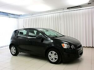 2016 Chevrolet Sonic HOT!! HOT!! HOT!! LT TURBO 5DR HATCH w/ HEA