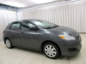 2014 Toyota Matrix 5DR HATCH w/ A/C, PWR WINDOWS/LOCKS, CRUISE