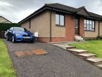 2 bedroom semi-detached house in a desired location