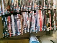 Dvds 1797 all original