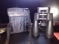 Celestron 15 x 70 Skymaster Porro Prism Binoculars with Tripod