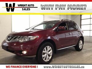 2011 Nissan Murano SV| AWD| SUNROOF| BLUETOOTH| HEATED SEATS| 11