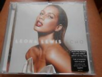 LEONA LEWIS - ECHO - CD