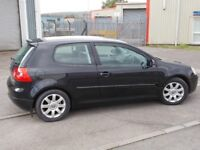 vw golf 20tdi sport very low mileage mk5 fsh prob one of the best out there