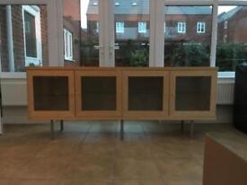 Ikea storage unit/sideboard