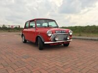 1995 Mini Mayfair 1275cc SPi