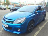 Astra VXR 08 low miles