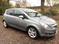60 REG Vauxhall Corsa 1.2 SXI 5dr..eg fiesta clio punto focus astra 207 polo micra 307 ka kia c1 107
