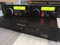 Numark CDN22 MK3 - CD DJ Decks