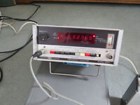 Frequency Counter - Systron Donner 6252