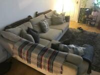 Right hand facing corner Sofa