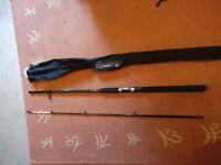 Zeta 1909-210 Fishing Rod