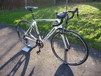 Cannondale Synapse Carbon 5 105 2015 Size 54. Full carbon
