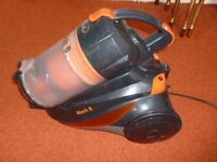Vacuum cleaner work perfect moving was £179 new now £45