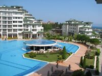 Rent Bulgaria sea-view apartment in 5 Star resort direct from owners