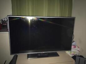 """•SPAIRS & REPAIRS• smart LG tv 42"""""""